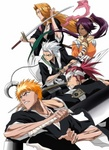 Bleach the Blade of Fate art 1.jpg